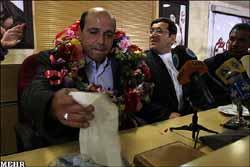 علی وکیلی راد